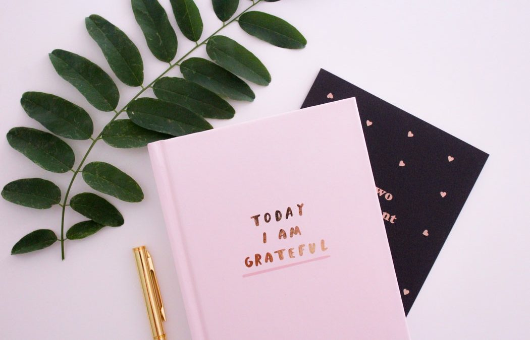 How to develop a Gratitude Practice